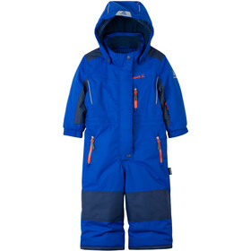 Kamik Lazer Snowsuit Kids royal